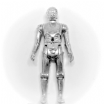 1978  Star Wars vintage Deathstar Droid figure @sold@
